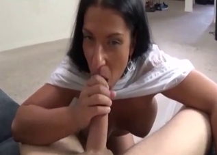 Let mommy take care of that cock