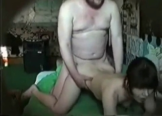Amateur REAL incest vid from Russia