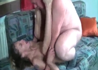 Tight pussy daughter gets ruined