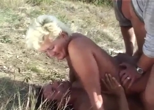 Outdoors incest fucking in high quality